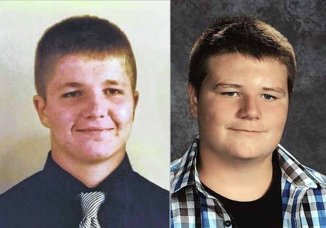 Teen charged in crash that killed 2 Elida football players